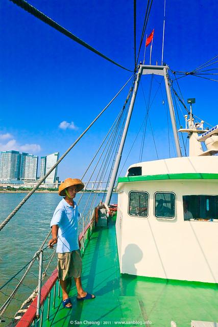 澳門漁家樂