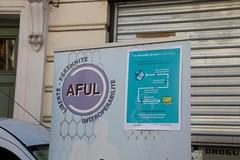 Banderole AFUL
