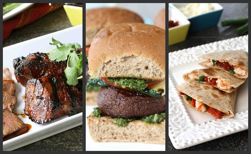 Fall Collage 1: Tailgating Comfort Food Recipe