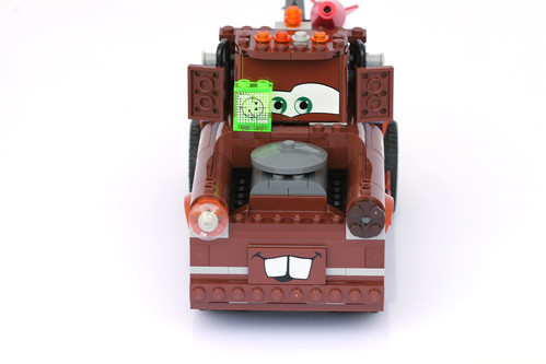 8677 Ultimate Build Mater - 3