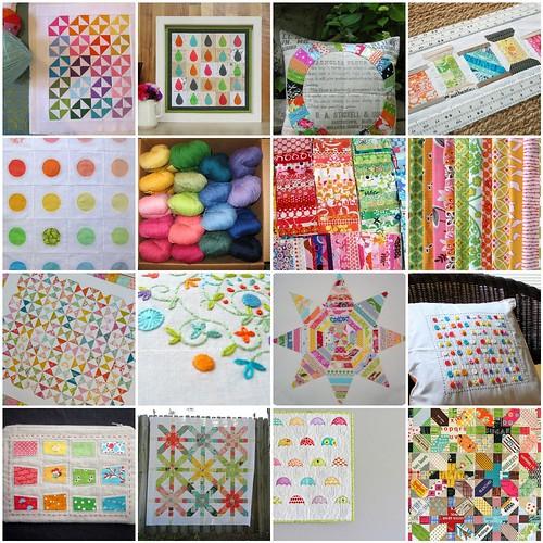 Pillow Talk 6 Mosaic