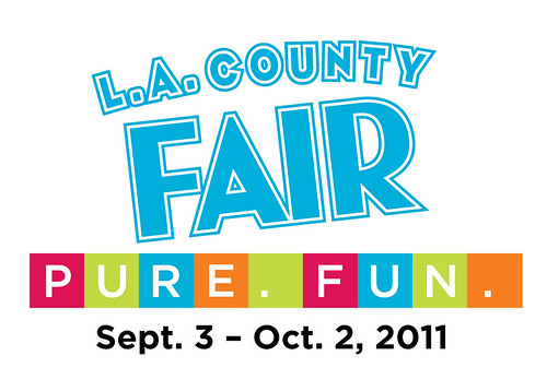 """GIVEAWAY: LA County Fair """"Pure Fun"""" Package"""