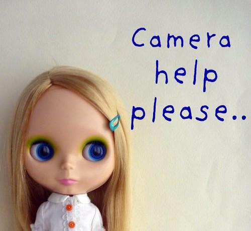 Camera help ..please..