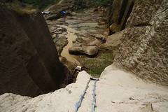 Sand Mining (Arum Tresnaningtyas Dayuputri) Tags: indonesia bandung westjava pasir penambangan tugumukti