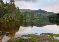 Loch an Eilein (Geoff France) Tags: scotland highlands aviemore cairngorms rothiemurchus cairngormsnationalpark scottishlandscapes scotlandscountryside scotlandslandscapes landscapelovers