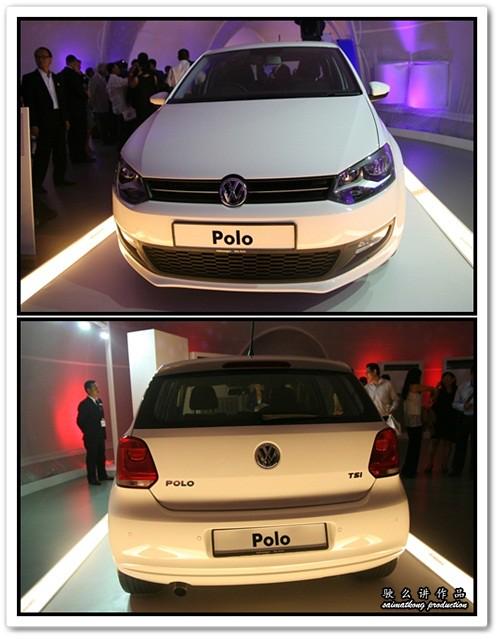 Das Auto : Volkswagen Polo