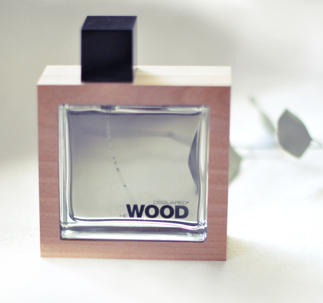 Dsquared Wood Cologne