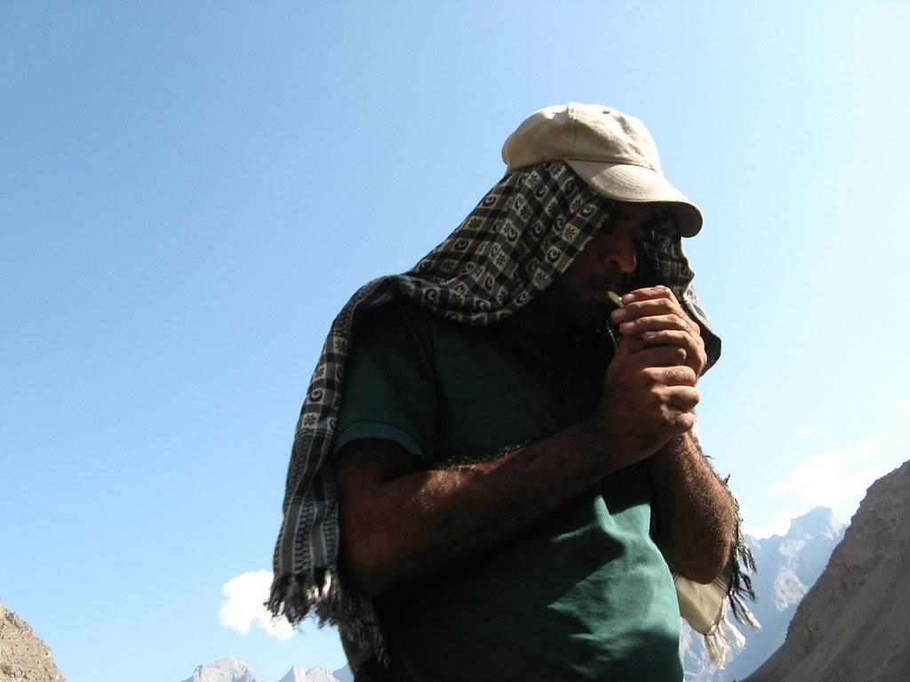 Team Unimog Punga 2011: Solitude at Altitude - 6130198633 c9197a7971 b