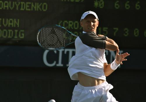 Nikolay Davydenko - IMG_2593