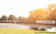 Racecar Euroseries Qualifying