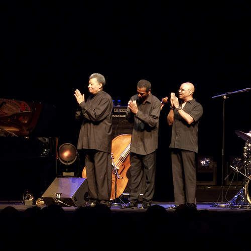Abdullah Ibrahim Trio
