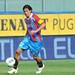 Calcio, Catania: Biagianti in gruppo