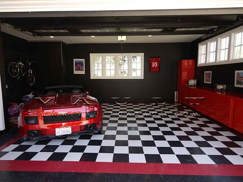 Vault Garage