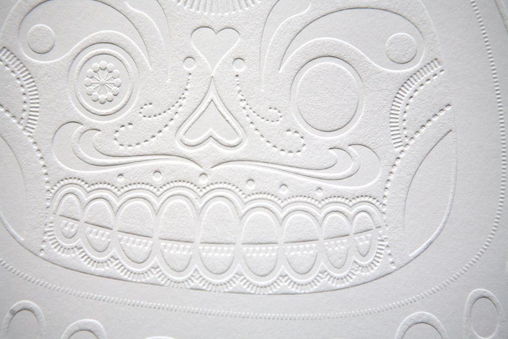 Blind Detail