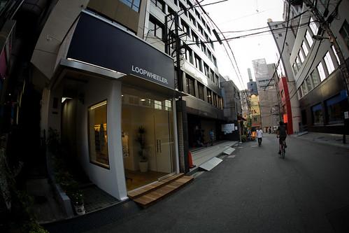Osaka 29 Aug 2011