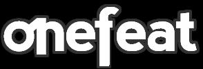Logo de OneFeat.com