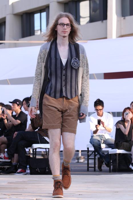 FACTOTUM SS12_017(Fashionsnap)