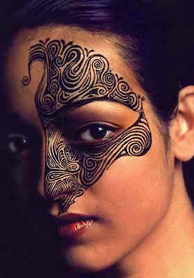 Latest-Maori-Tattoo-2011-for-Girls