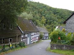 Das Dorf am Ende der Welt: Alhausen