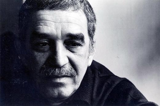 Сяргей Блахонаў. Bosch. Gabriel Jose' de la Concordia Garci'a Ma'rquez