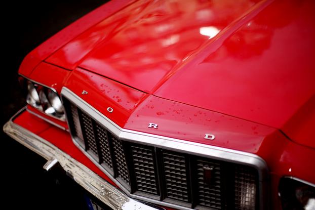 Red Torino 07