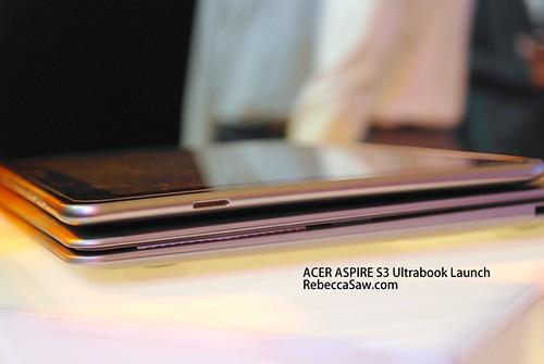 ACER ASPIRE S3 Ultrabook Launch-3