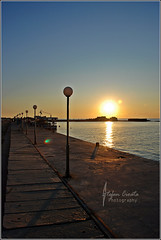 Morning on the docks (Stefan Cioata) Tags: life morning light shadow sea summer beautiful docks sunrise photography photo nikon shadows image sale great stock best explore bulgaria getty moment top10 blacksea available outstanding d80 18135mm