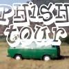 Phish Tour Setlist Art