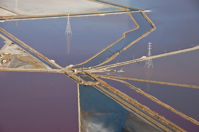 Tidal Flats