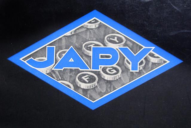 Japy logo