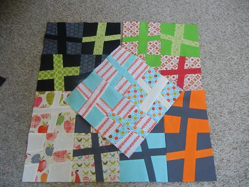 3x6 Angel Blocks