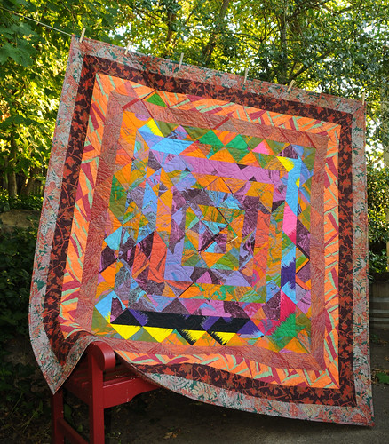 value quilt quilt-along by nanotchka