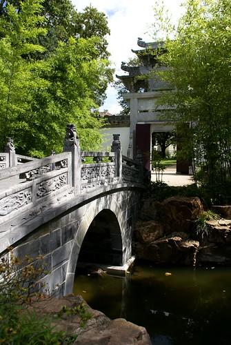 flickriver: photoset 'frankfurt, chinesischer garten (chinese, Hause und garten