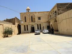 "Armenische Kirche in Kirkuk • <a style=""font-size:0.8em;"" href=""http://www.flickr.com/photos/65713616@N03/6034568497/"" target=""_blank"">View on Flickr</a>"