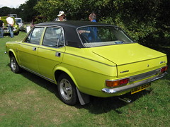 OCTOBER 1973 MORRIS MARINA 1800 TC 1798cc OAO585M (Johns Car pictures and scans pages.) Tags: marina october day rally august tc 1800 british morris peterborough 1973 07 08 leyland spares bl 2011 1798cc oao585m