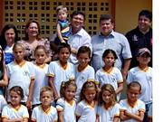 Inauguração - Escola dos Prazesres - B by portaljp