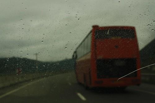 خدا گریهی مسافرو ندید by moosen
