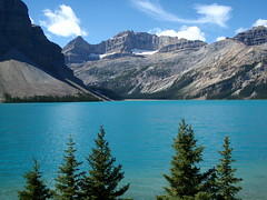 JASPER PARKWAY  ALBERTA CANADA (Mr. Happy Face - Peace :)) Tags: canada mountains landscapes bc lakes alberta rivers views streams oceans ponds