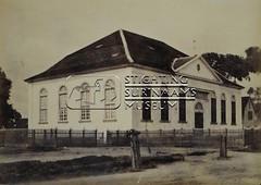 Evangelisch-Lutherse kerk