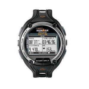 Timex Ironman Global Trainer Heart Rate Monitor