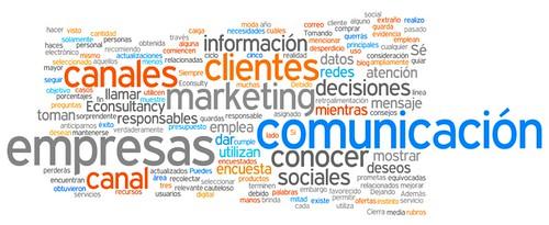 Estadísticas de Canales de comunicación