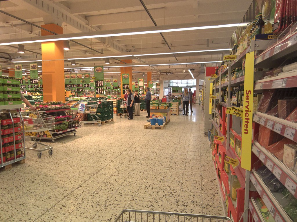 The World\'s Best Photos of kaufland and umbau - Flickr Hive Mind
