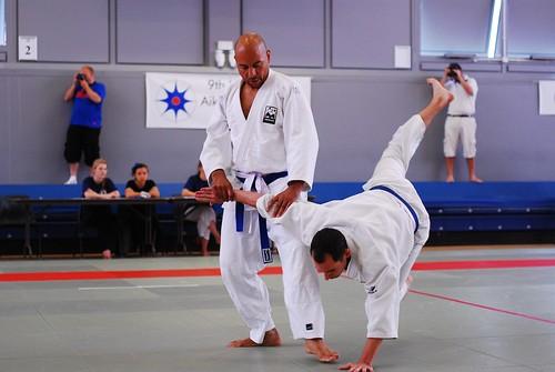 6050254677 e9fed042d8 9th International Aikido Tournament