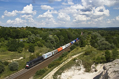 ES 64 U2-062 (szakipeti) Tags: trains 1000000trainsineurope