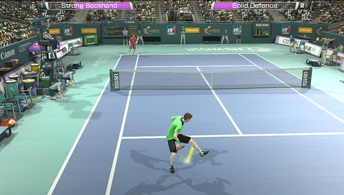 Match Screenshot