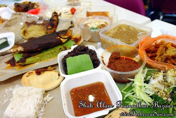 Ramadan Bazaar Shah Alam-10