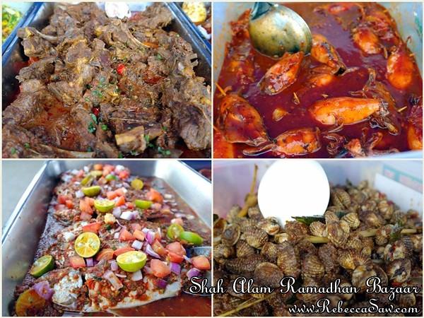 Ramadan Bazaar Shah Alam9 %282%29