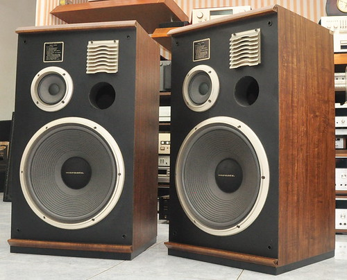 Quot Large Marantz Speakers Quot Craigslist Question Audiokarma