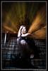 Asuka @ Kitano 北野 / 中川飛鳥 (Ilko Allexandroff / イルコ・光の魔術師) Tags: park light portrait people woman white black slr art girl beautiful fashion japan tattoo stairs umbrella canon dark hair asian photography google interesting glamour women natural emotion bokeh good feminine awesome flash explore more most kobe portraiture 大阪 mostinteresting ambient sakura osaka kitano accessories dslr baa addict asuka 公園 関西 maa 人 ポートレート 写真 nakagawa naniwa ilko asianbeauty 北野 50d キャノン なにわ strobist canon50d 関西学院 関西学院大学 beautyshoots allexandroff イルコ グラマー 中川飛鳥
