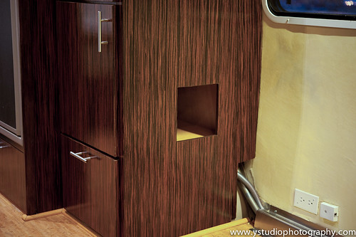"Cat box cabinet in Airstream • <a style=""font-size:0.8em;"" href=""http://www.flickr.com/photos/63818521@N02/6071271926/"" target=""_blank"">View on Flickr</a>"
